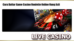 Game Casino Roulette Online Uang Asli